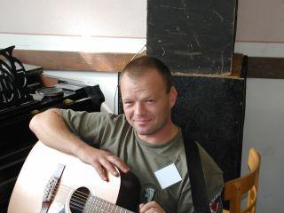 Ing. Jiří Ludva